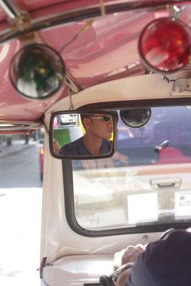 Tuk Tuk, Bangkok/Thailand, 2011